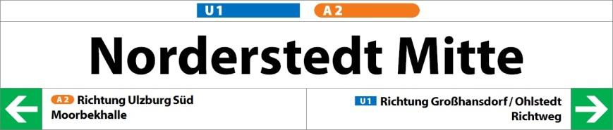 46a Norderstedt Mitte