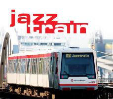 Jazztrain, (C) HHA
