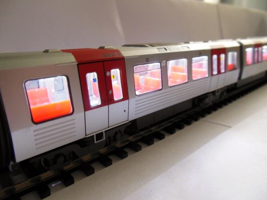 DT5-Modell 10