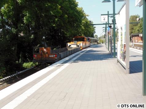 Saarlandstraße