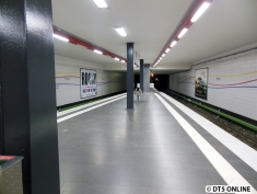 Richtung St. Pauli