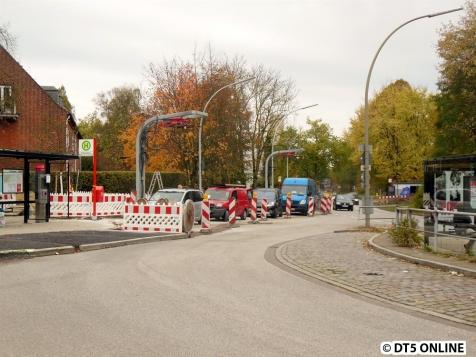 Alsterdorf Ladesäule (24.10.2014) (1)