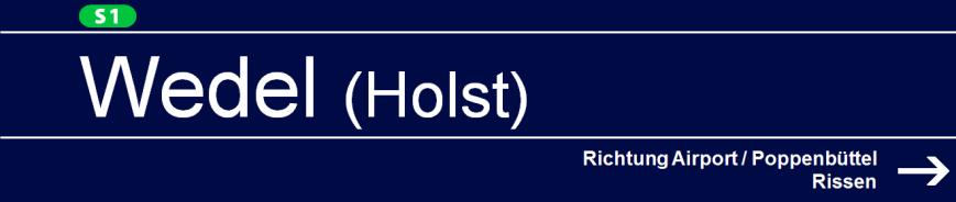 Wedel (Holstein)