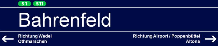 Bahrenfeld