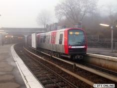 DT5 309 an 307 in Landungsbrücken