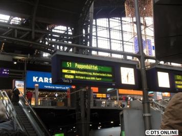 DFI S1 PB Weihnachts-S-Bahn 2014 1. Advent