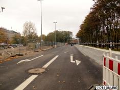 E-Bus-Terminal Adenauerallee 08.11.2014 (5)