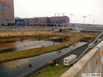 Aufgrund der Wirtschafts-, Finanz- und Immobilienkrise von 2008ff. wurde nichts aus diesem Bauprojekt
