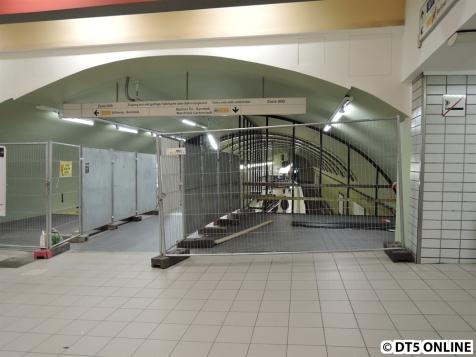 Hauptbahnhof Süd, 20.02.2015 (1)