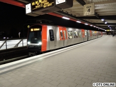 328 in Barmbek (U3 Schlump)