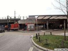 Barmbek (S-Bahn), 05.03.2015 (2)