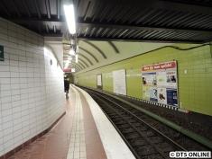 Hauptbahnhof Süd, 05.03.2015 (3)