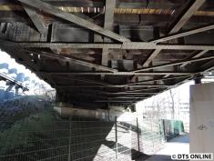 U1-Brücke über den Isebekkanal, 12.03.2015 (5)