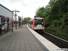 803 in Ohlsdorf