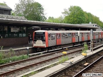 818 in Ohlsdorf