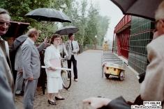 Neu sind die Fahrradboxen, welche eben bereits im Hintergrund zu sehen waren.