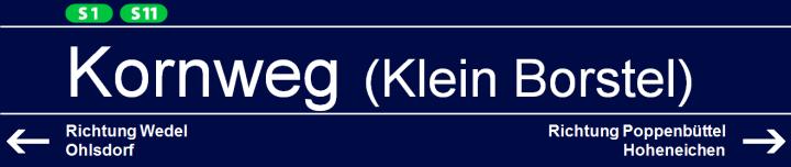 Kornweg