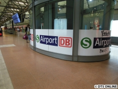 Hamburg Airport (S1)