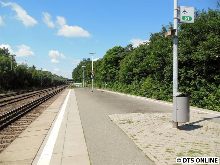 Alte Wöhr (S1)