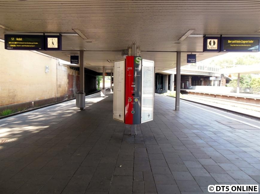 Berliner Tor (S1)