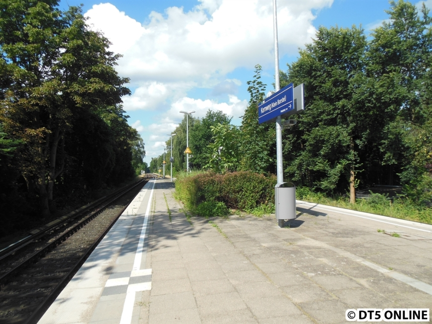 Kornweg (S1)
