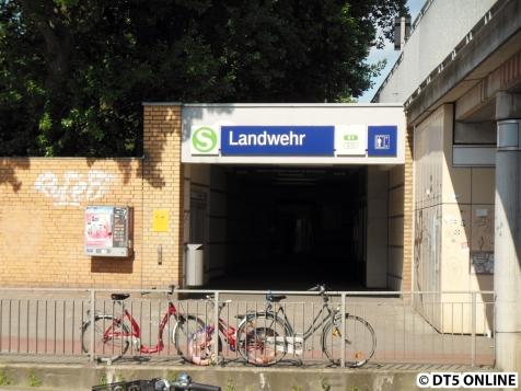 Landwehr (S1)