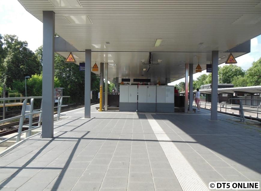 Ohlsdorf (S1)