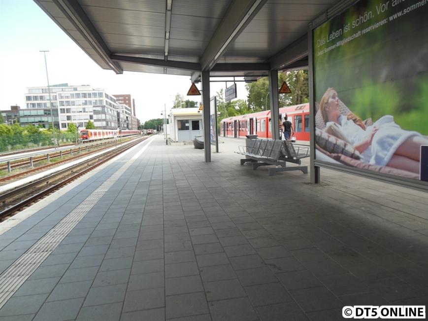 Poppenbüttel (S1)