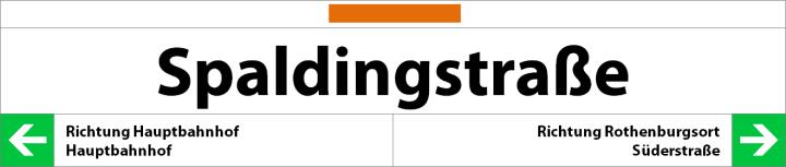 Spaldingstraße