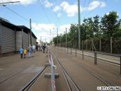 Straßenbahn selbst fahren, BVG-Betriebshof Lichtenberg, 28.6.2015 (3)