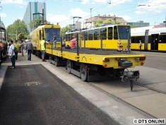 Straßenbahnausstellung, BVG-Betriebshof Lichtenberg, 28.6.2015 (10)