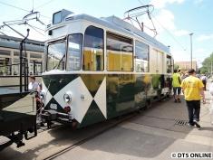 Straßenbahnausstellung, BVG-Betriebshof Lichtenberg, 28.6.2015 (12)
