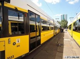 Straßenbahnausstellung, BVG-Betriebshof Lichtenberg, 28.6.2015 (19)