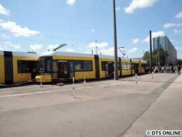 Straßenbahnausstellung, BVG-Betriebshof Lichtenberg, 28.6.2015 (33)