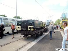 Straßenbahnausstellung, BVG-Betriebshof Lichtenberg, 28.6.2015 (9)