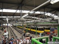 Straßenwerkstatt, BVG-Betriebshof Lichtenberg, 28.6.2015 (70)