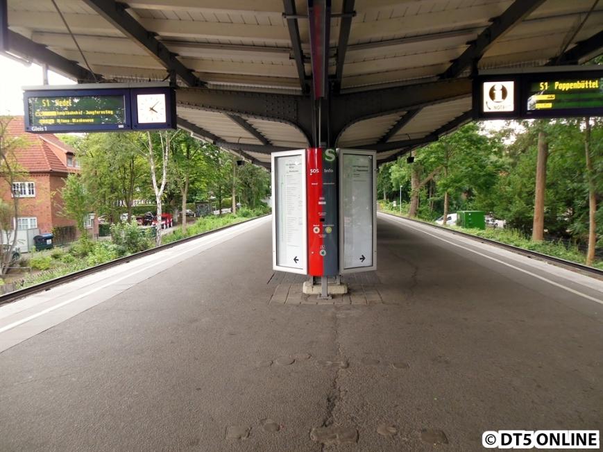 Wellingsbüttel (S1)