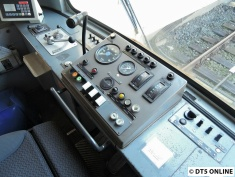 Fahrerraum 780-1