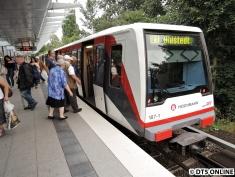 187 in Trabrennbahn