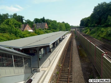 Aumühle (S21)