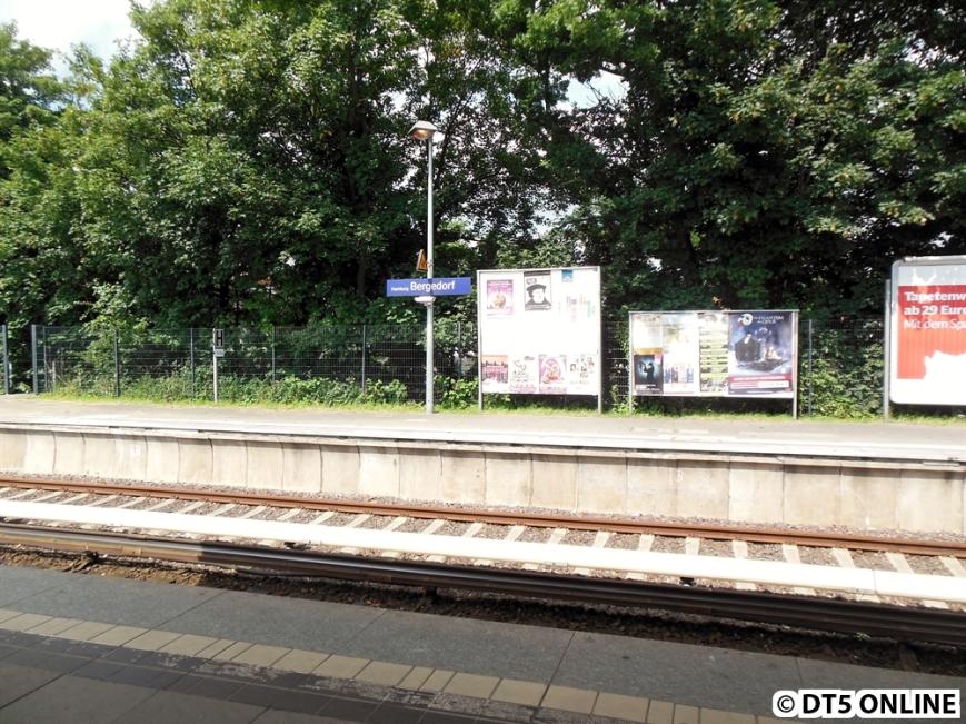 Bergedorf (S2/S21)
