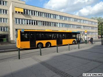 Ein Bus
