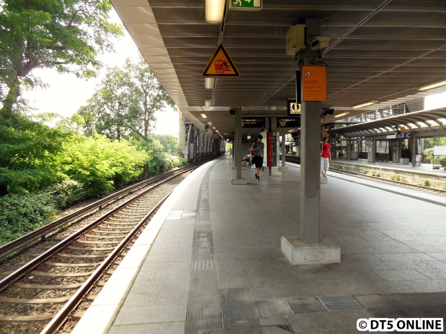 Diebsteich (S11/S21/S31)