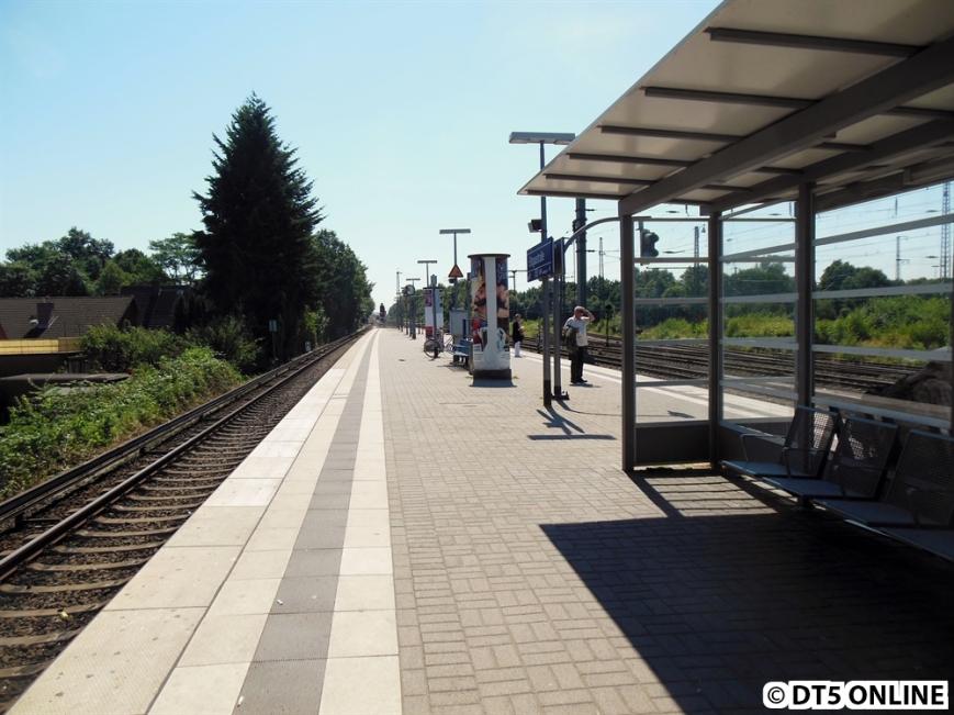 Elbgaustraße (S21/S3)