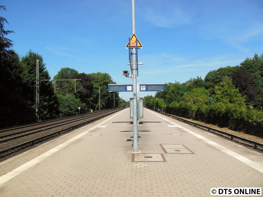 Halstenbek (S3)