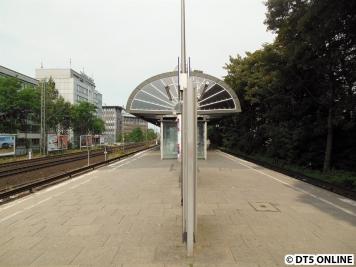 Holstenstraße (S11/S21/S31)