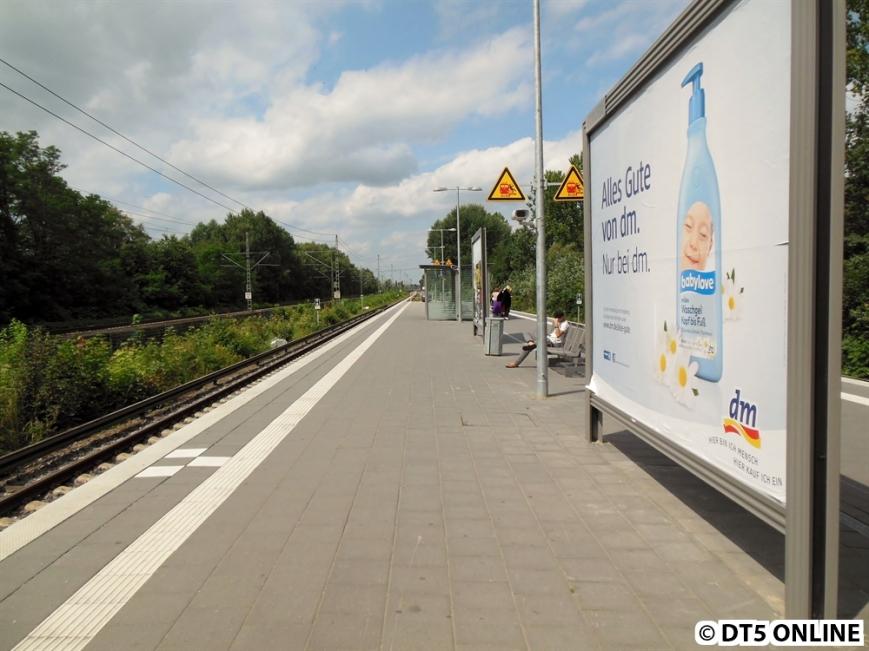 Nettelnburg (S2/S21)