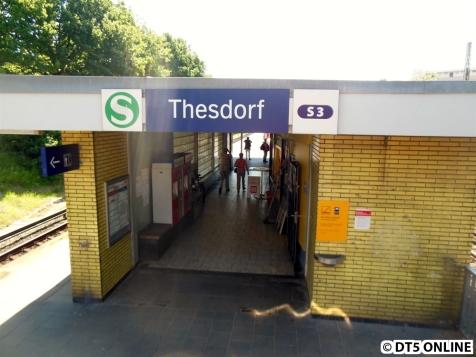 Thesdorf (S3)