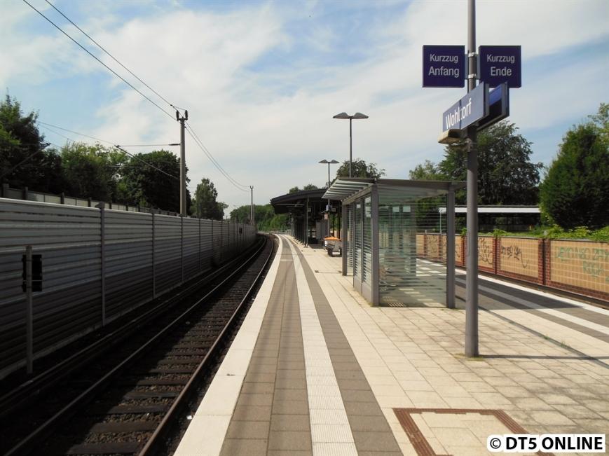 Wohltorf (S21)