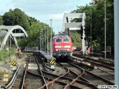 """Das Werk Ohlsdorf der S-Bahn hat ne neue Lok, interessanterweise ist es die """"474"""" dieser Baureihe... Zufälle gibt es ja immer wieder"""